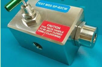 美国Chem Tec流量显示器