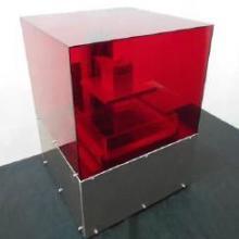 3D打印机光敏树脂