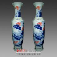 定制景德镇陶瓷大花瓶厂家图片