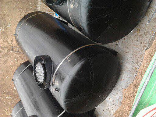 供应潍坊油罐批发厂家