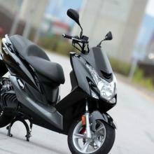 雅马哈SMAX155 雅马哈踏板摩托车
