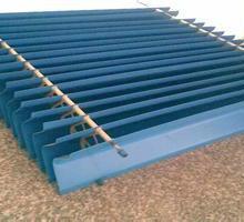 供应天津玻璃钢冷却塔收水器_天津冷却塔挡水板批发