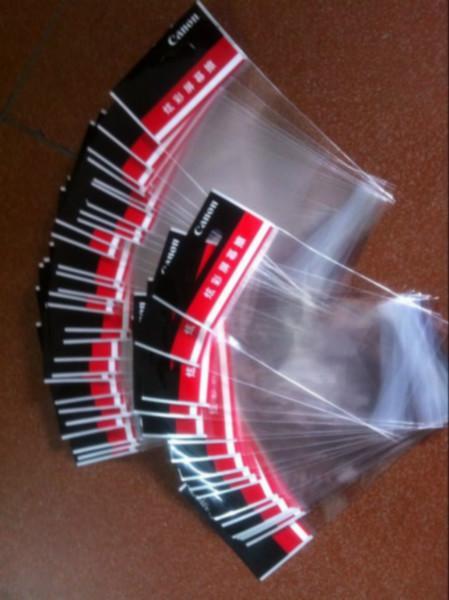 供应广州洪桥OPP  PE   PP印刷胶袋品质好厂家供应送货