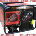 芜湖10KW柴油发电机图片