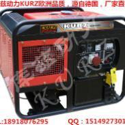 10kw柴油发电机油耗图片