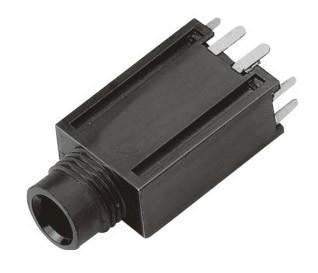 供应插板pj-635h音频插座耳机连接器