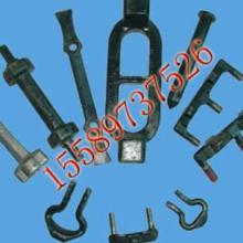 供应刮板机专用方头螺栓U型螺栓批发