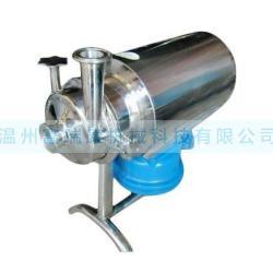 供應衛生級離心泵