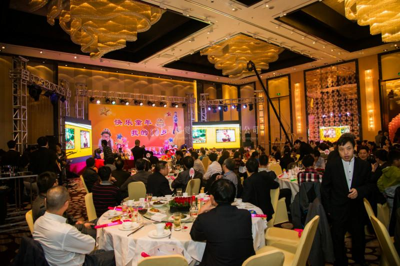 上海生日庆典策划公司图片图片