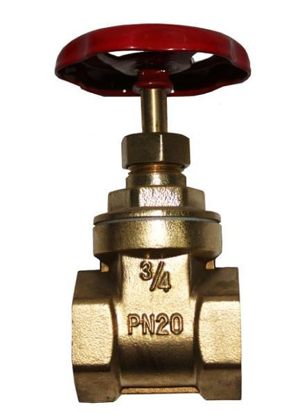 供应z15w-16t丝扣铜闸阀图片图片