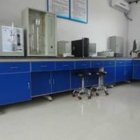 供应黑龙江水池台材质说明实验台材质说明-腾远品牌特价 图片|效果图