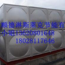 热水工程保温水箱厂家直销-热泵热水器配套水箱-拼装方形保温水箱批发