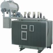 10KV油浸式变压器图片