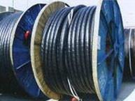 废旧变压器漆包线 海林市回收废旧电线电缆高价回收图片