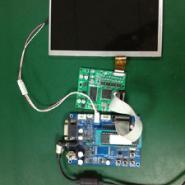 视频叠加控制板图片