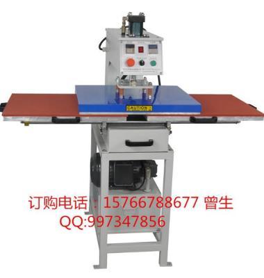 油压烫画机液压双工位印花机压烫机图片/油压烫画机液压双工位印花机压烫机样板图 (3)