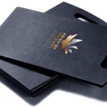 供应开封房地产特殊纸手提袋印刷