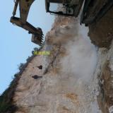供应江苏无锡矿石开采分裂机分裂机厂家