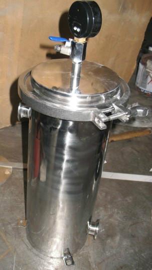 供應液體過濾器