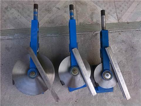 弯管器/手动型不锈钢管铜管弯管机销售