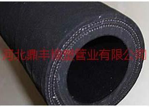 东莞高压钢丝编织胶管图片