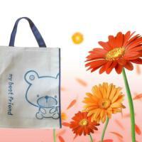 供应供应哈尔滨环保袋、购物袋、宣传袋