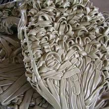 广州废塑料回收公司简介、白云共盈废橡胶回收厂家、最新采购价格图片