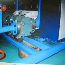 供应旋转活塞泵LH系列-滤油机专用泵