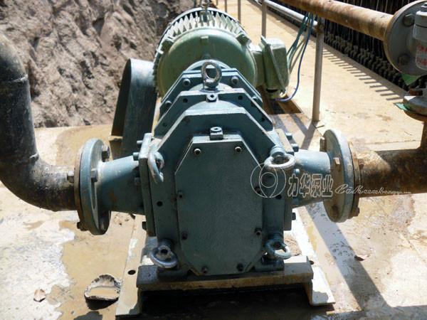 供应浆料泵灰浆泵浓浆污泥泵