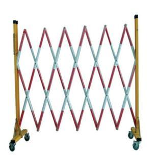 可移动式折叠围栏图片