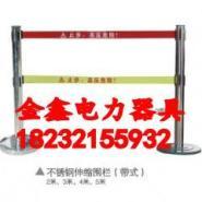 5米不锈钢围栏图片