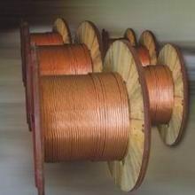 供應陜西寶雞銅包鋼絞線金昊源牌防雷接地材料圖片