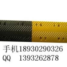 厂家直销供应橡胶减速带 减速板 道路减速设备 铸铁减速带 公路减速带