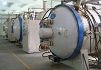 供应哈尔滨真空炉修理电话