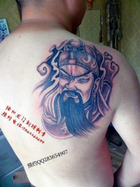 南京哪里纹身好