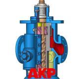 供应液压润滑系统供油泵SNH210-54N