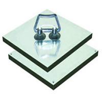 星光防静电地板供应 星光防静电地板