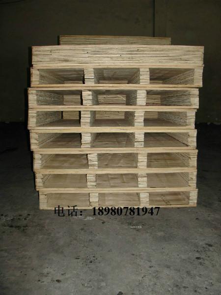 供应资阳木托盘