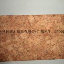 供应电视背景墙专用3M软木墙板,1-12mm软木墙板