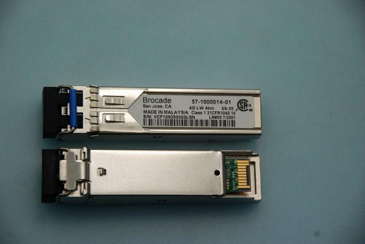 供应57-1000014-01长标博科4G单模4km光模块sfp原装