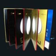 精致月饼盒粽子盒光盘盒酒盒生产图片