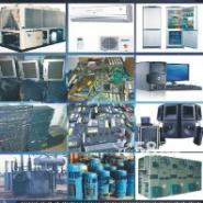 上海浦东区回收废旧网络通讯设备图片