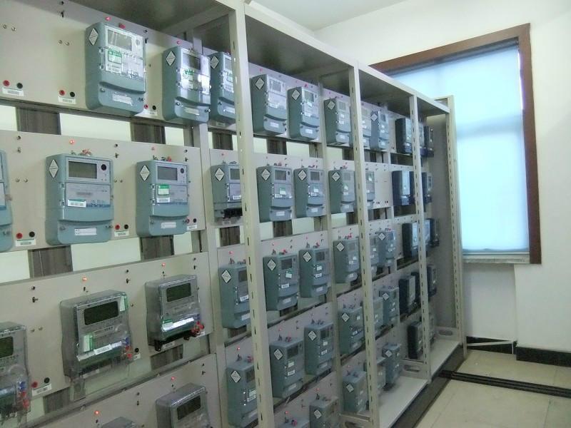 供应电表挂表密集柜专业生产厂家-衡水顺风13831866106