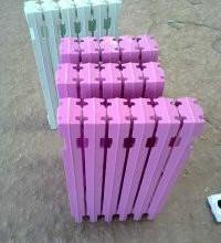 scwsttzy3-6-8椭圆柱翼散热器,天津椭圆柱翼散热器供