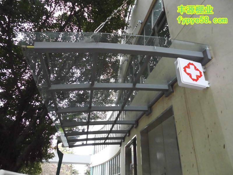 供应深圳钢化玻璃棚,深圳钢化玻璃棚厂家,深圳钢化玻璃棚批发