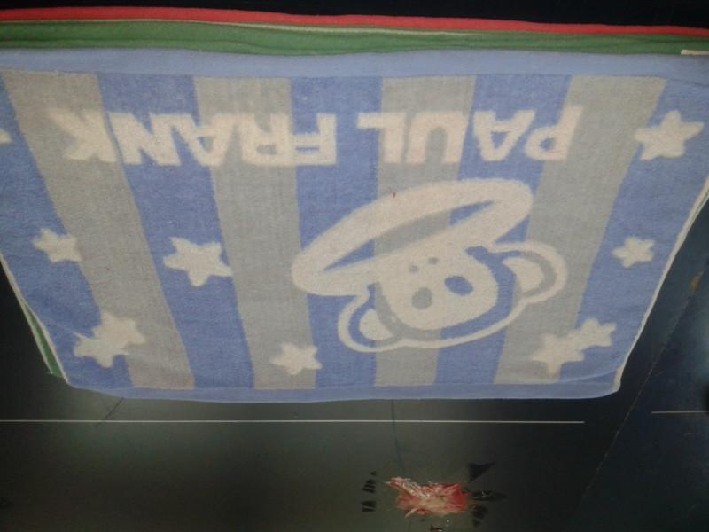供应枕巾热卖产品厂家直销/枕巾批发信赖的厂家