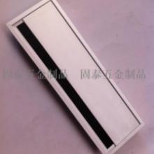 供应屏风过线槽铝合金线槽规格100300批发