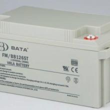 供应赣州鸿贝蓄电池FM12100