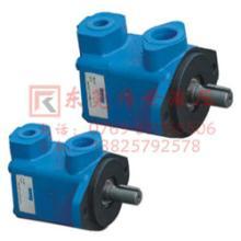 供应V20-1P13P-38A20双联泵