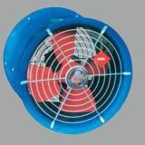 供应德州富达DZ-11低噪声轴流风机